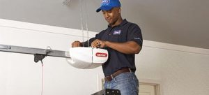 Garage Door Opener Installation Joliet